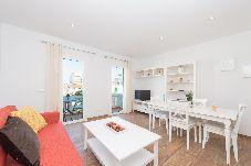 Apartment for 6 people in Santa Margalida