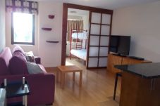 Apartment in Sierra Nevada for 6 people with 2 bedrooms