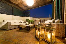Apartment air conditioning in Ciutat Vella - El Carmen area