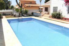 Villa for 6 people in Vinaroz / Vinaros